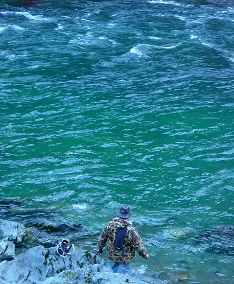 Smith river fishing information for Smith river fishing report
